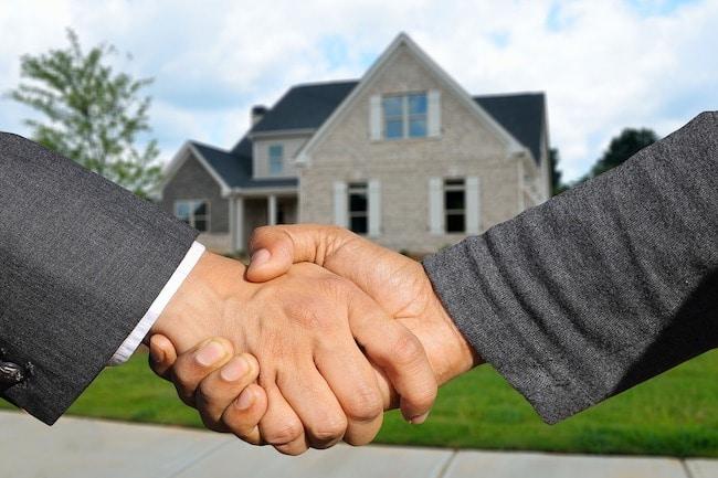 maison immobilier acheter sci