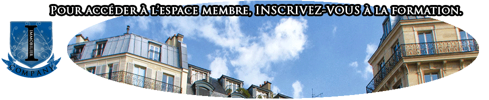 Immobilier Company