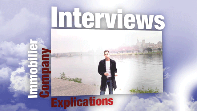 Interviews immobilier company