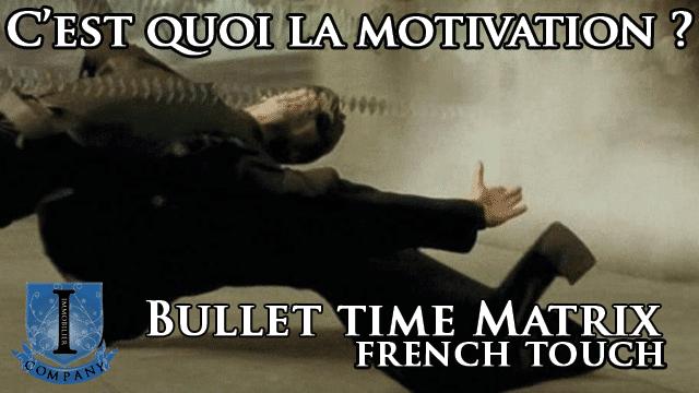 Vidéo de motivation 2 !