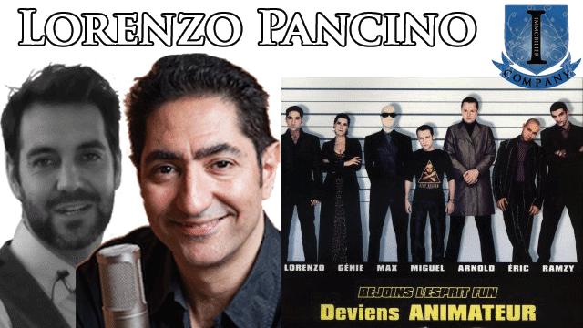 Lorenzo Pancino