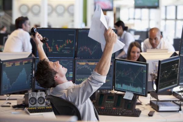 Ecole pour devenir trader