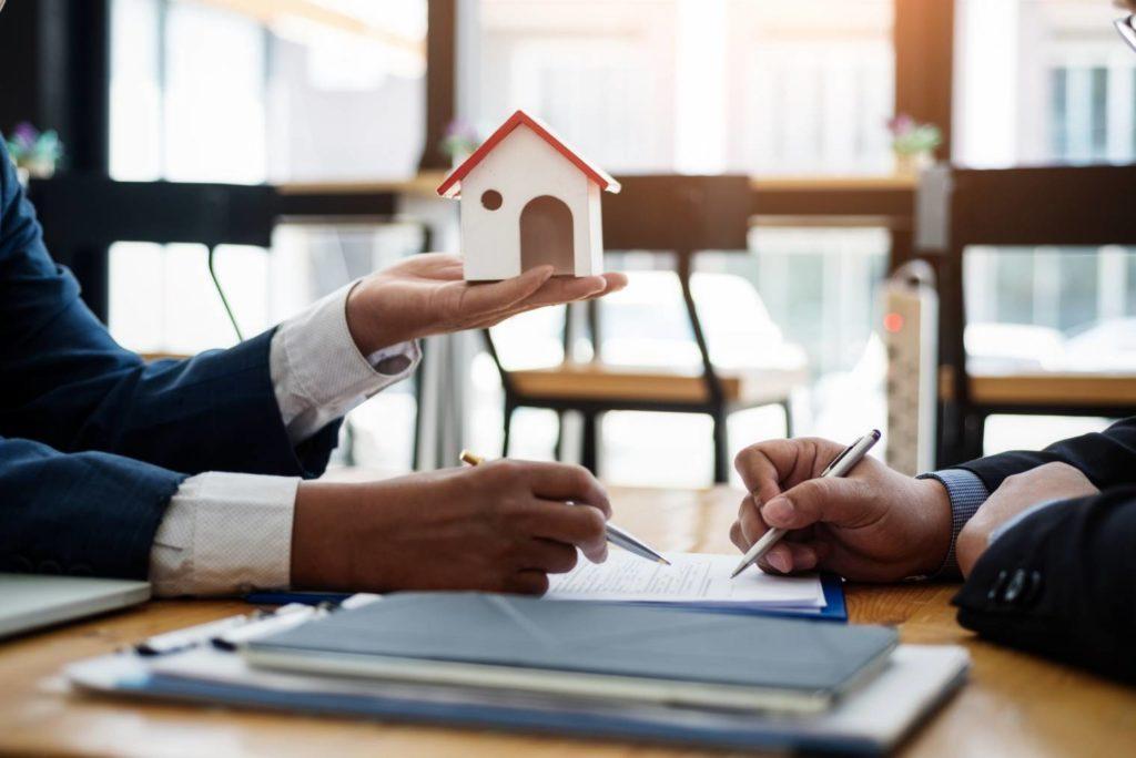 vendre maison par notaire