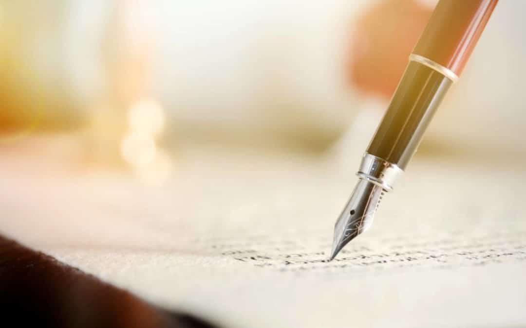Comment vendre sa maison en passant par un notaire ?